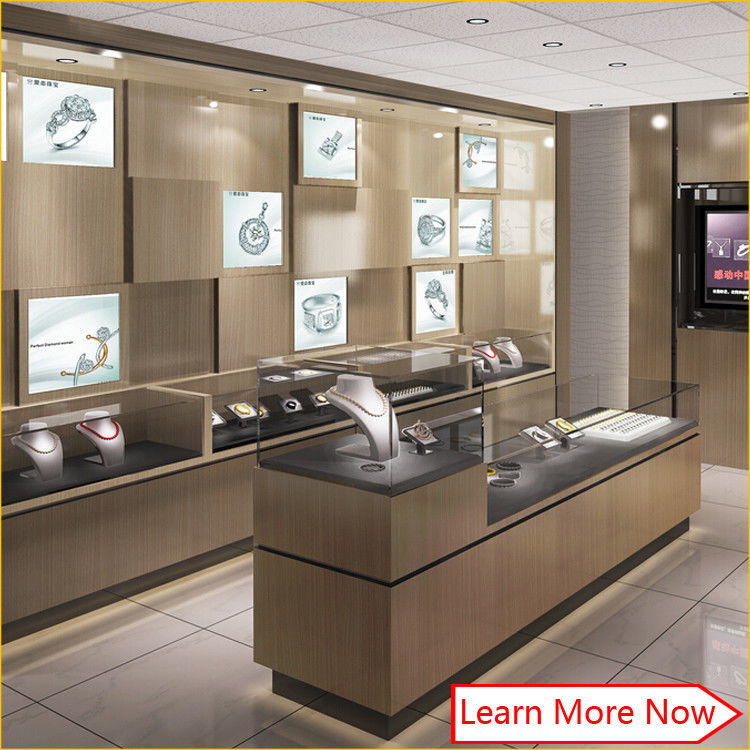 Factory custom design fashion watch display showcase/shop display cabinets/watch display cabinet pemasok